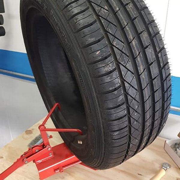 Tyre Repair Dublin